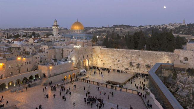 59 Tote: US-Botschaft nach Jerusalem verlegt