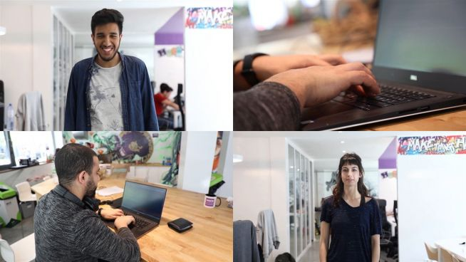 Ein europäisches Silicon Valley? IT-Utopien aus Molenbeek