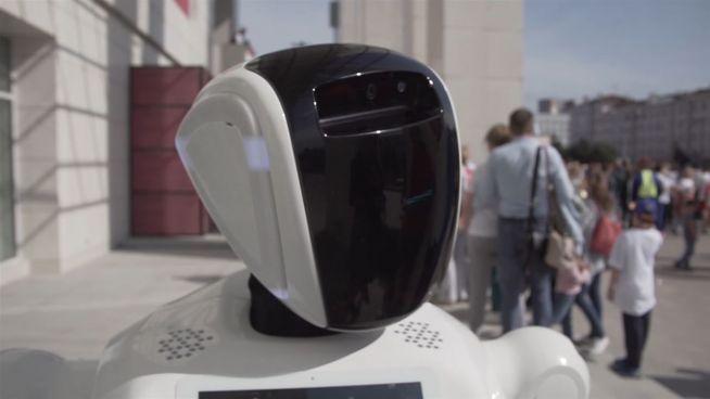 Schon einmal mit einer künstlichen Intelligenz gechattet?
