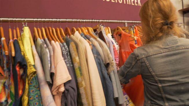 Konsumverhalten: Hosen leihen für mehr Nachhaltigkeit