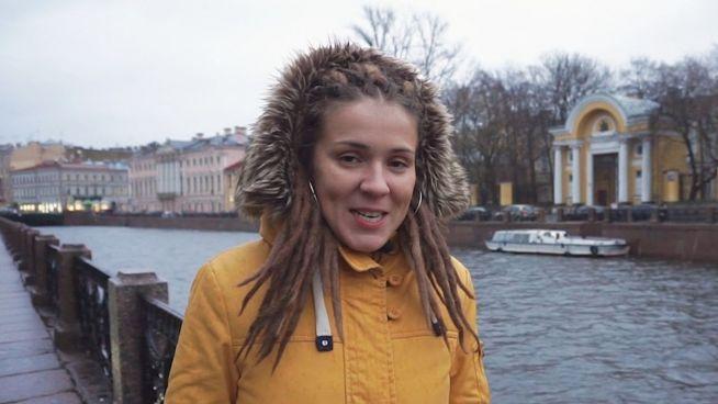 Travel the World: St. Petersburg mal anders