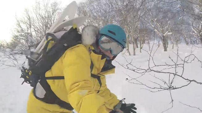 Travel the World: Ein Action-Tag in Kamtschatka