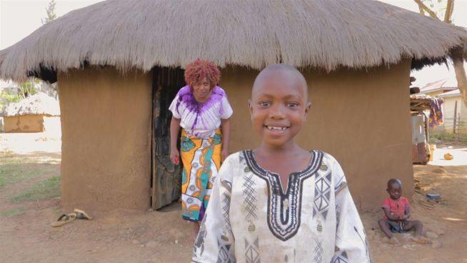 Wurzeln des US-Präsidenten: Das Obama-Dorf in Afrika