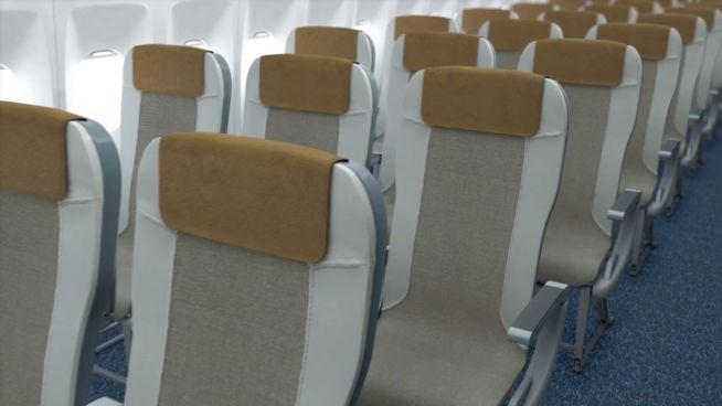 Flugreisen: Warum wird es immer enger an Bord?
